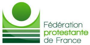 logo de la Fédération protestante de France