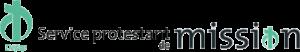 logo du Service Protestant de Mission