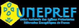 logo de la Union Nationale des Églises Protestantes Reformées Évangéliques de France